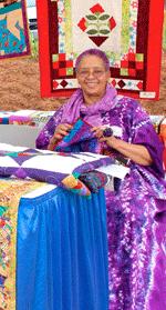 Diversity Fesival 2014 Blanket Booth